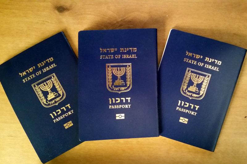 Плюсы и минусы израильского гражданства фото