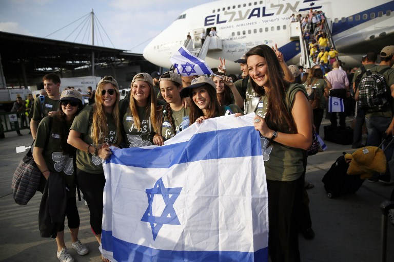 Условия репатриации в Израиль фото